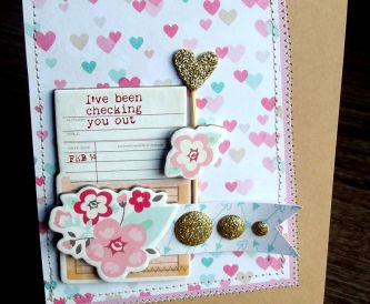 Handmade Valentines Day Card ideas!
