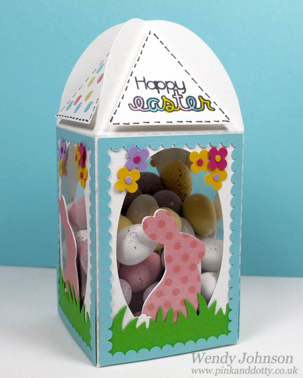 Wendy  Easter  Egg  Box 1