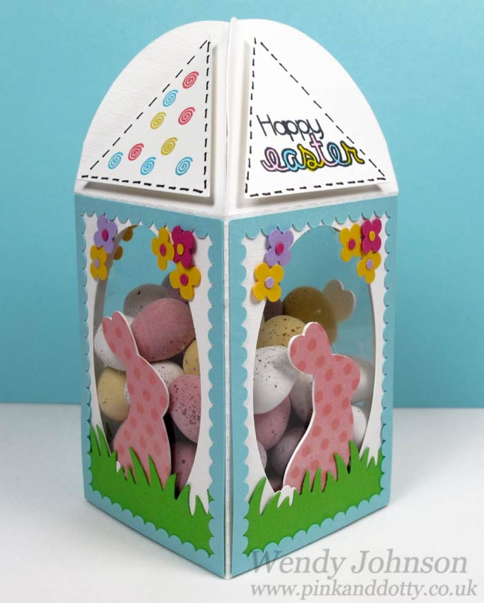 Wendy  Easter  Egg  Box 1A