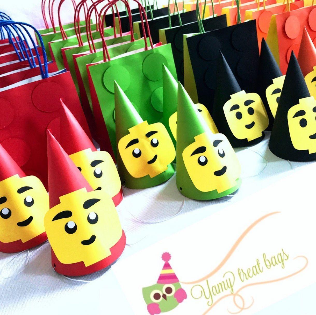 Yamy Treat Bags 9