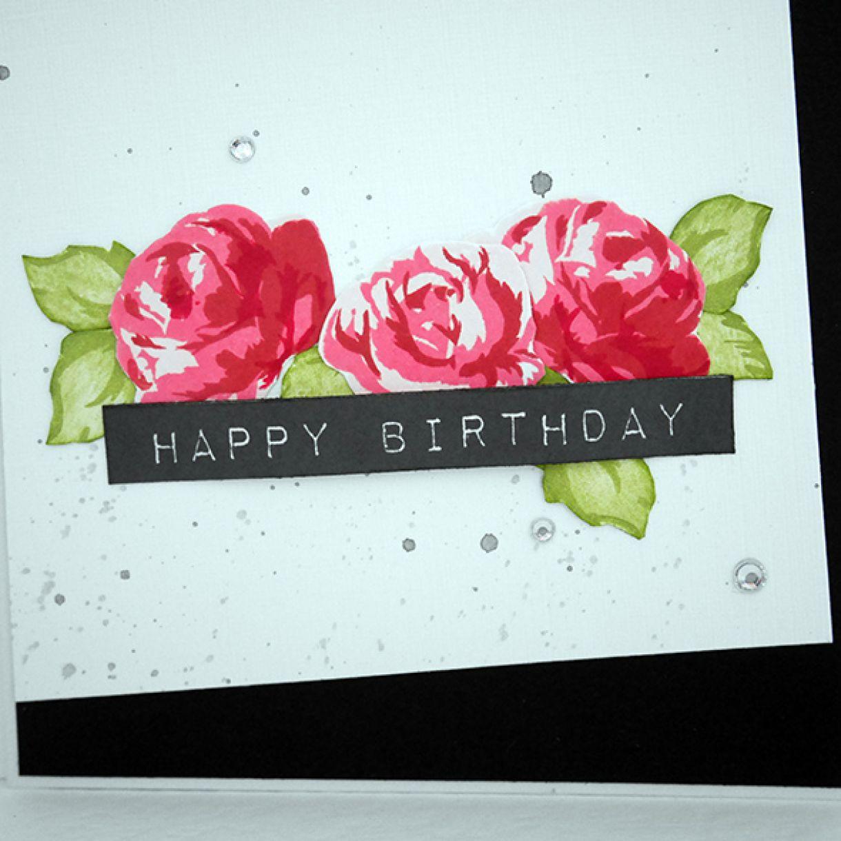 Angle Birthday 9