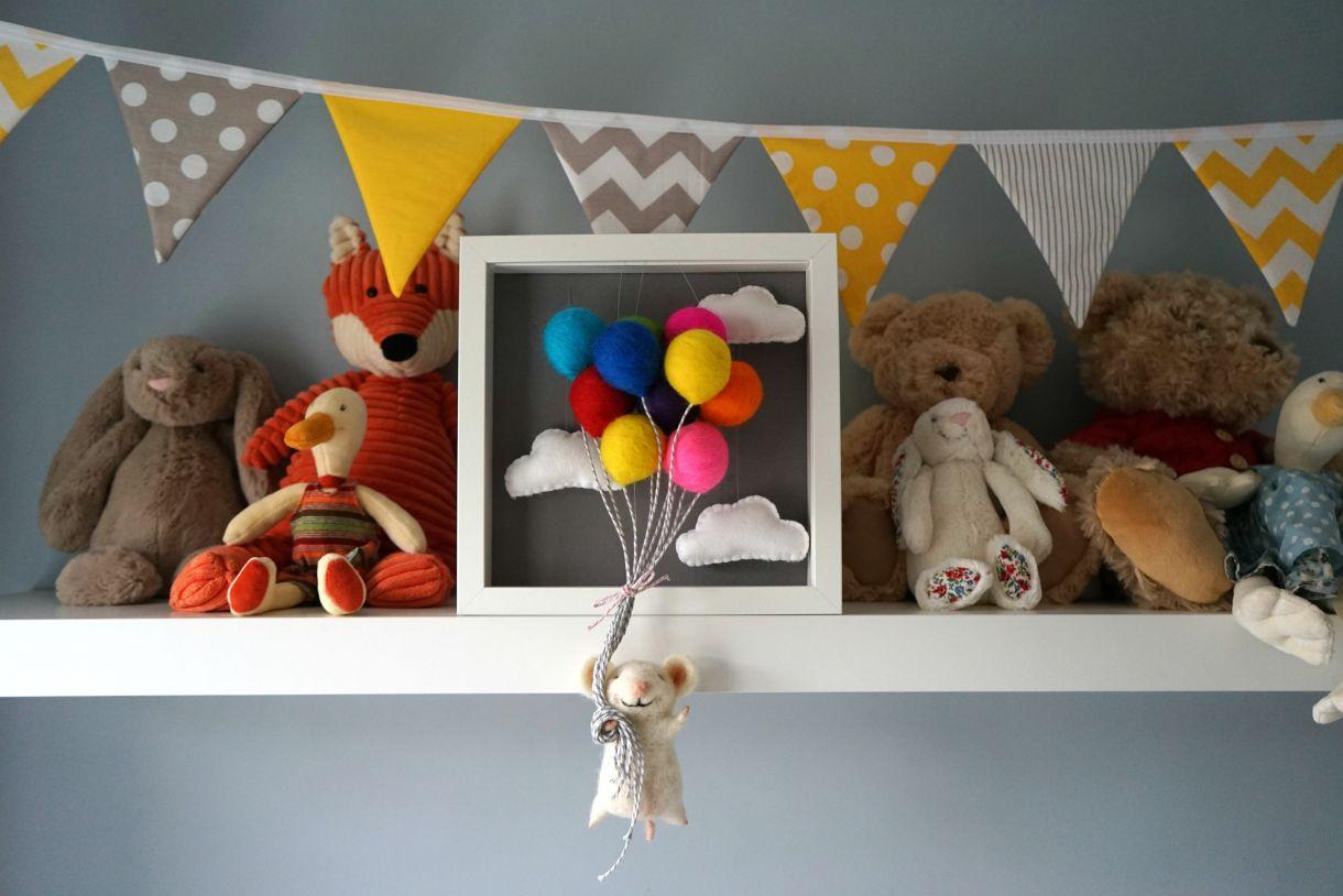 Balloon Mouse Lg1