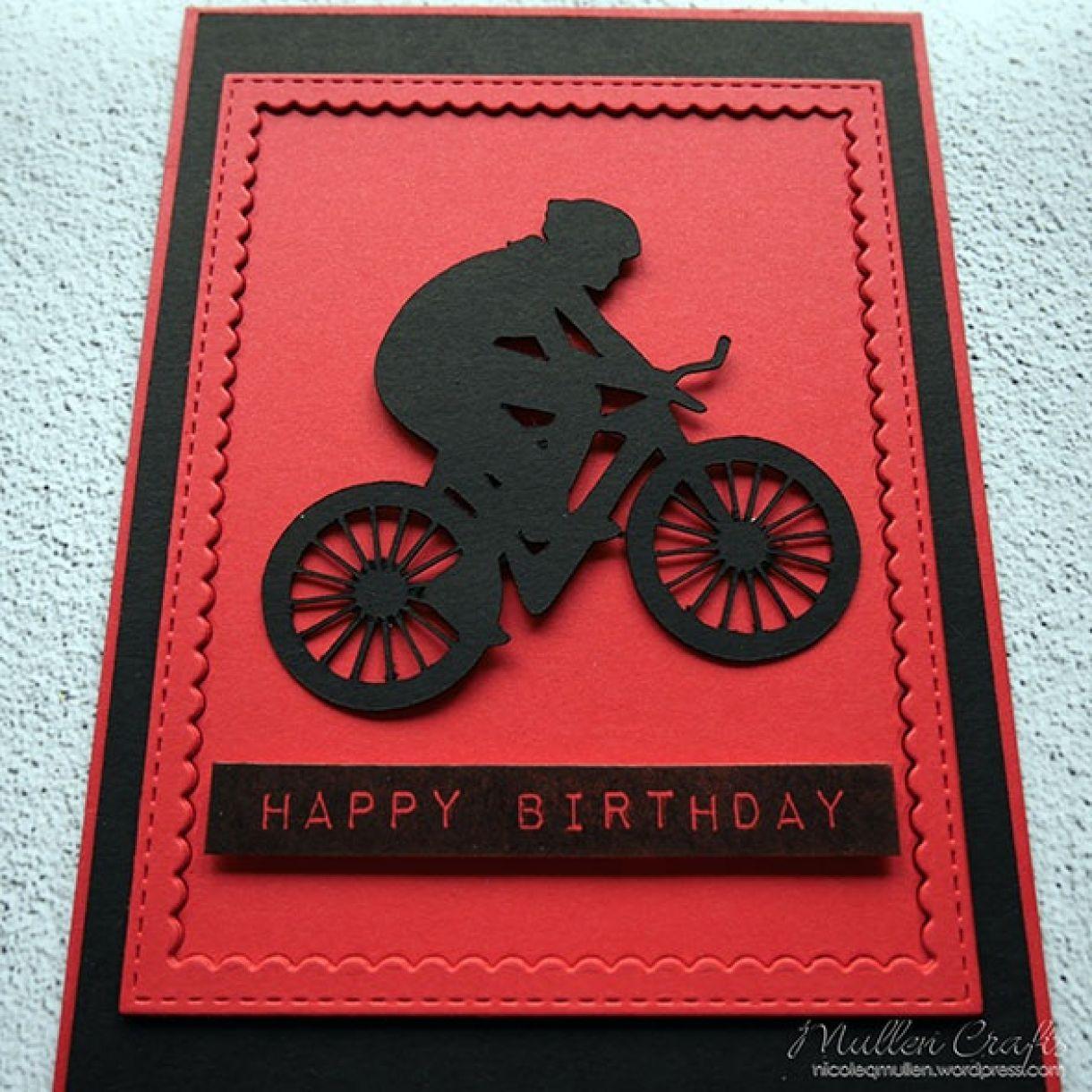Bike Card 2