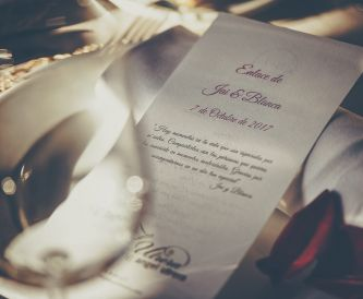 How To Choose Your Perfect Wedding Stationery