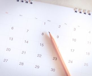 When to Send Save the Dates and Other Wedding Etiquette