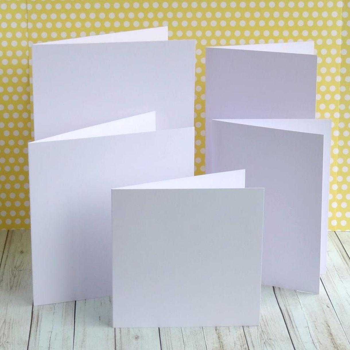 Card Blanks 1