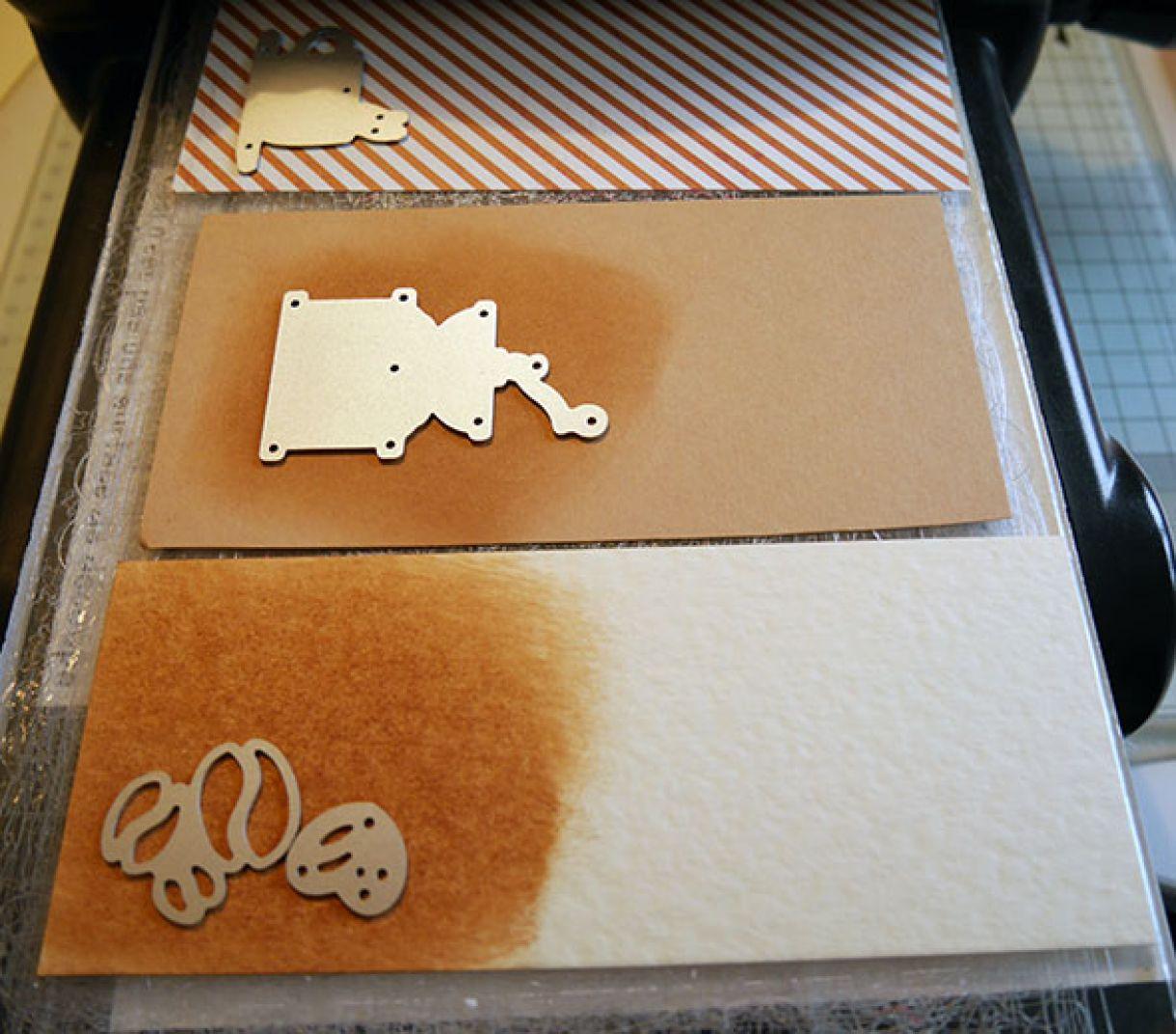 Coffee Card 1
