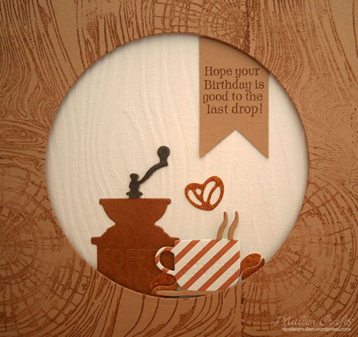 Coffee Card 7