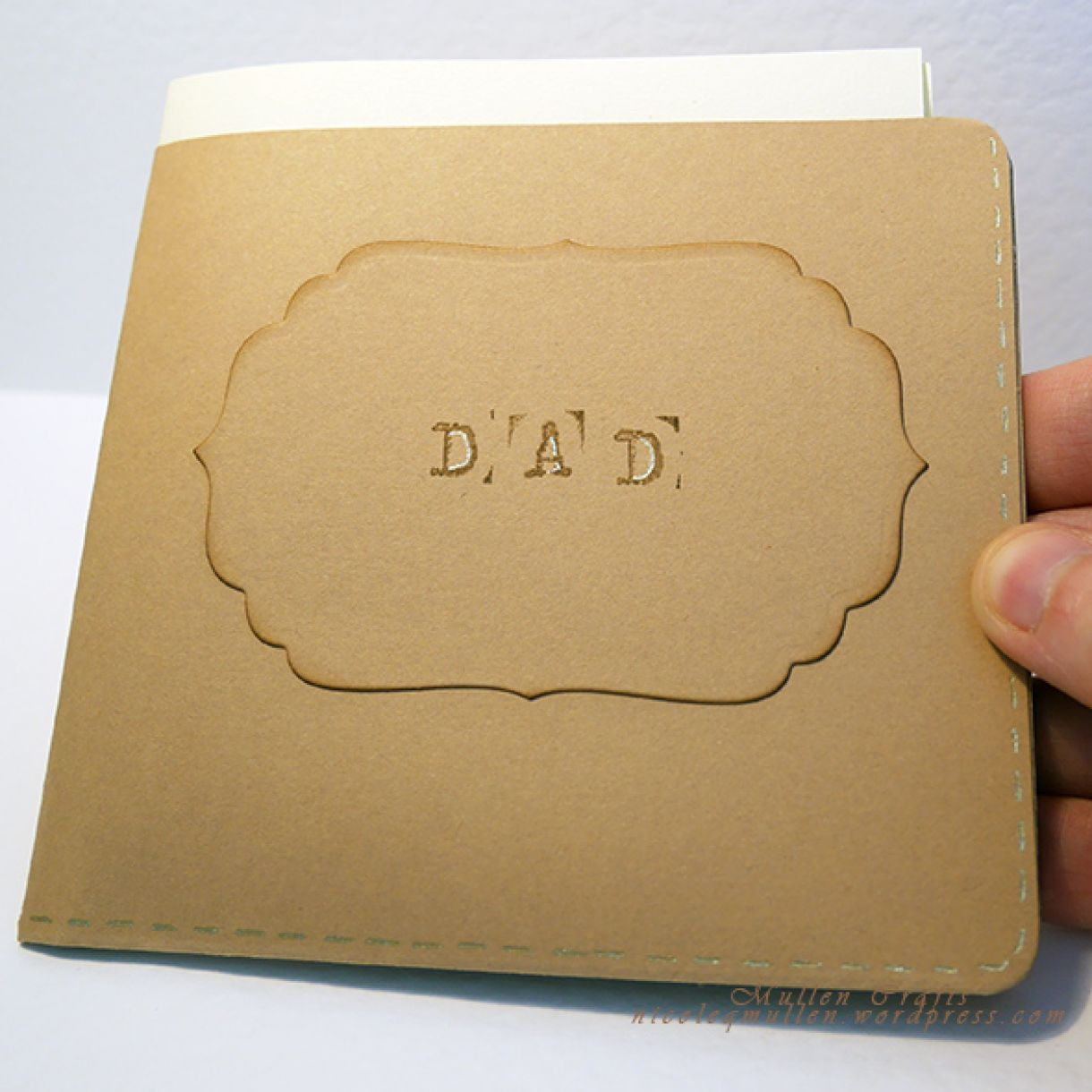 Dad Card Holder 3