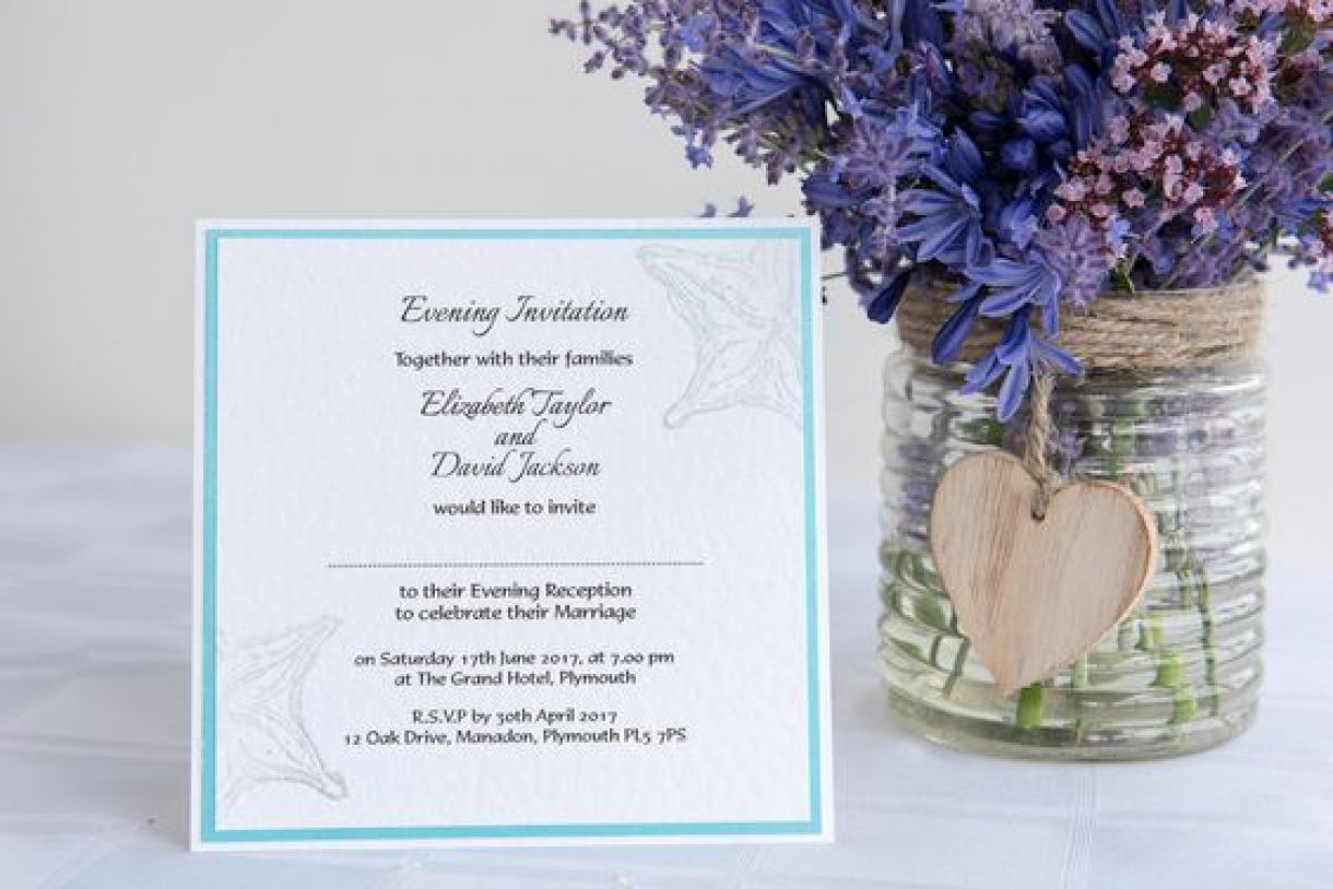 Wedding Invitation Design - A guide to DIY wedding stationery