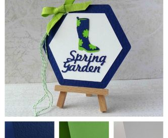 Project - Make Your Own Gift Tags