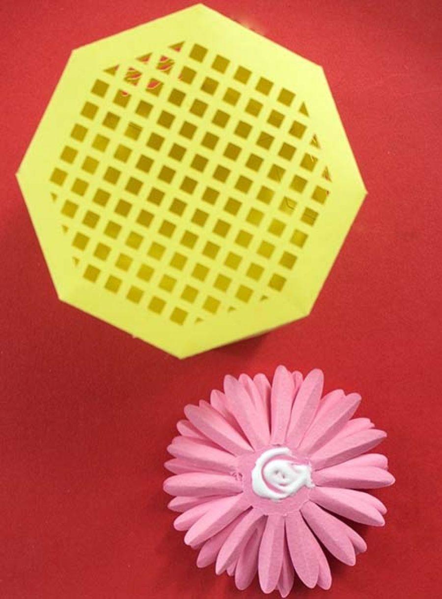 Gluingflowertolid