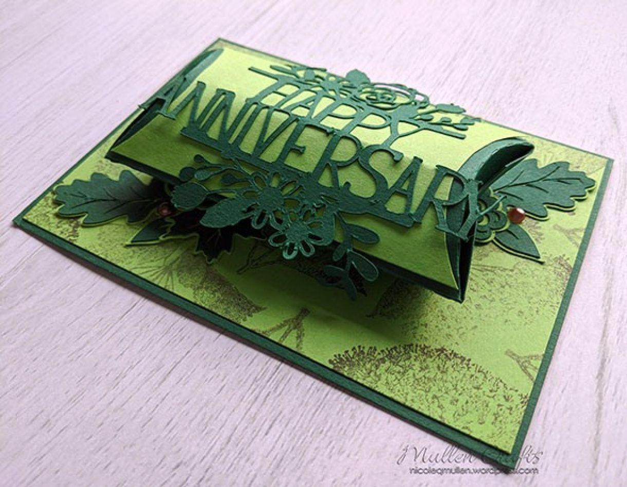 Green On Green Gift Box Nm 5