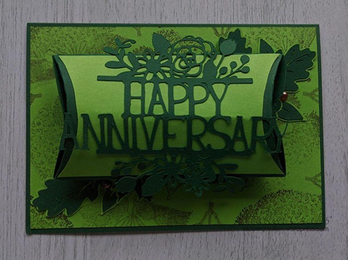 Green On Green Gift Box Nm 7
