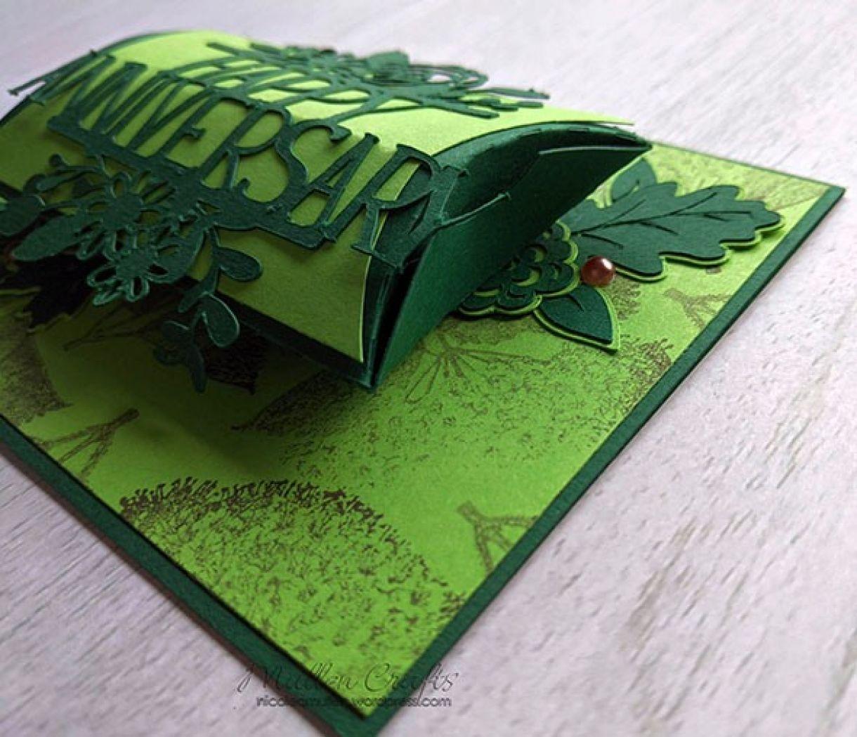 Green On Green Gift Box Nm 8