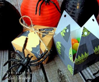 Ideas for fun Halloween Crafts