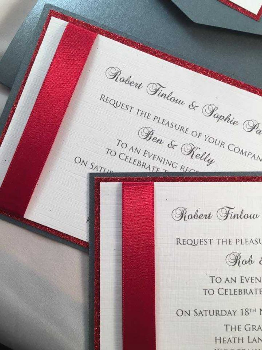 Meet the Wedding Stationer - Mandy Bateman of Todaisy\'s Wedding…