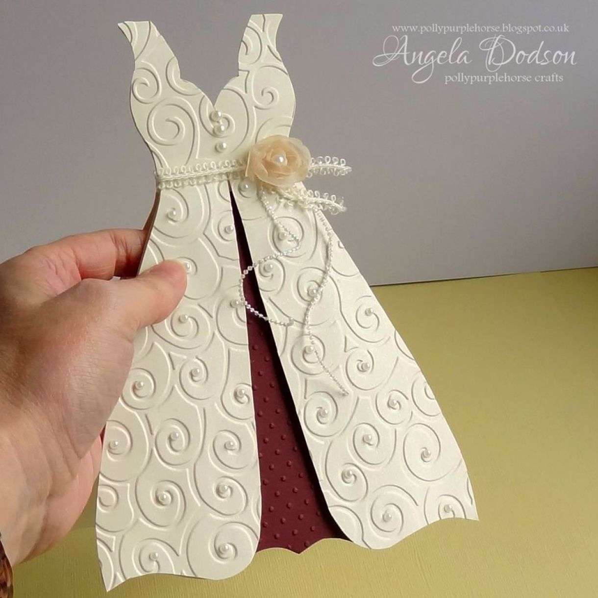 Handmade Wedding Stationery And Cards