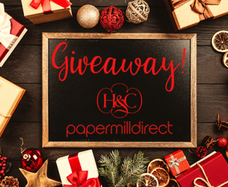 We have teamed up with Hope & Chances Creativity for a Christmas giveaway!