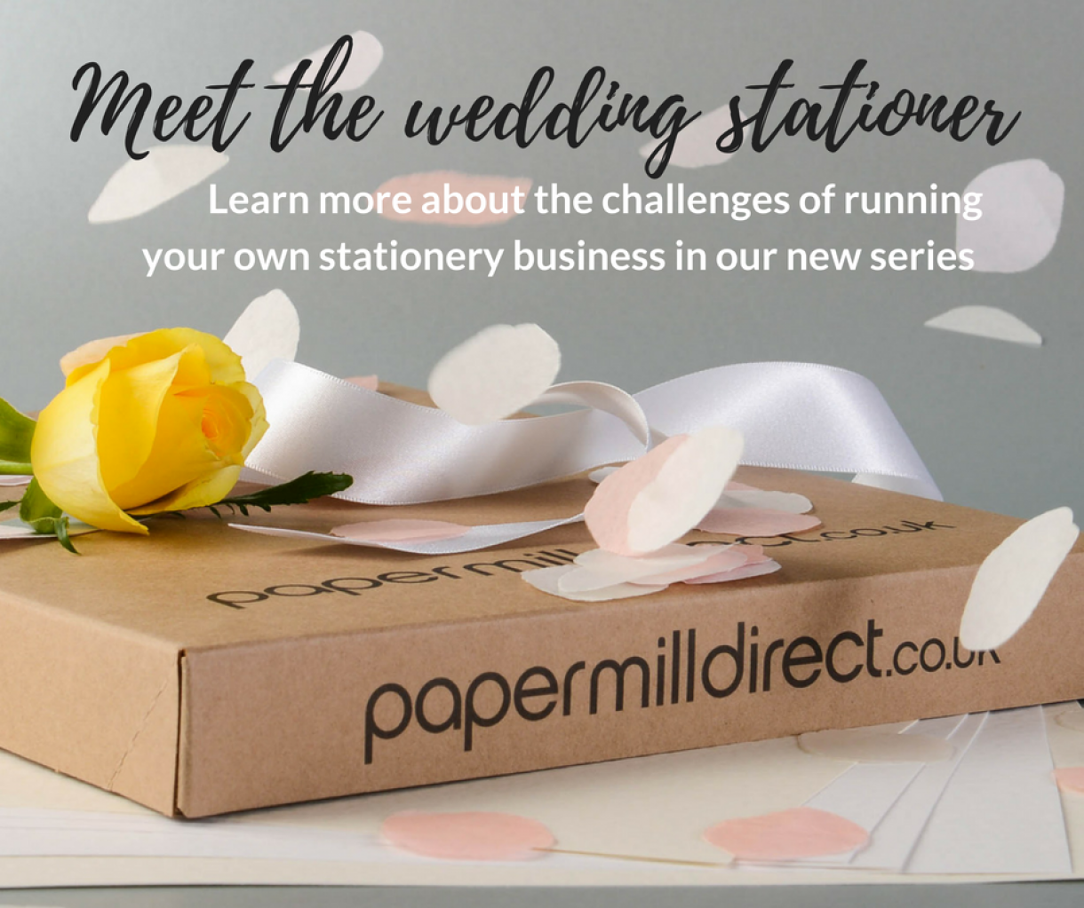 Interview With A Wedding Stationer