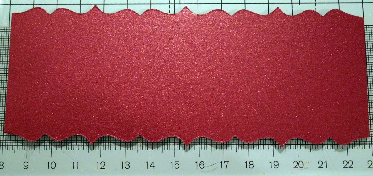 Joy Scrabble Card Nm 6