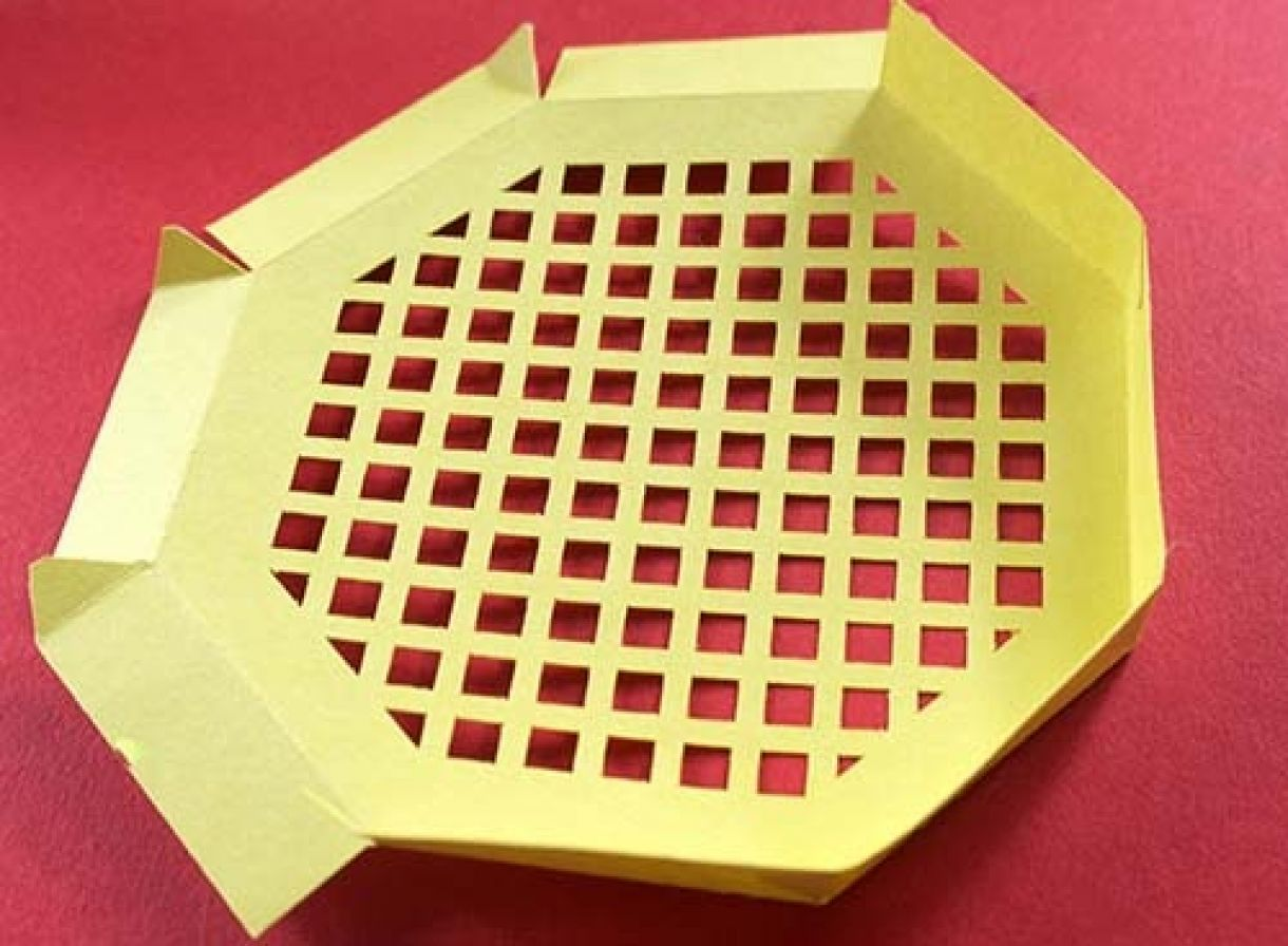 Lidofoctagonalbox