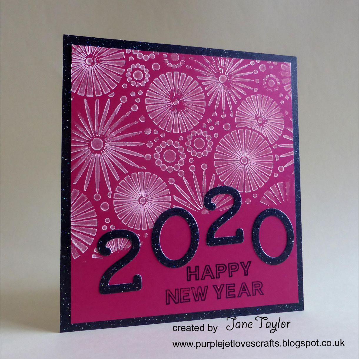 New Year 1F Jane