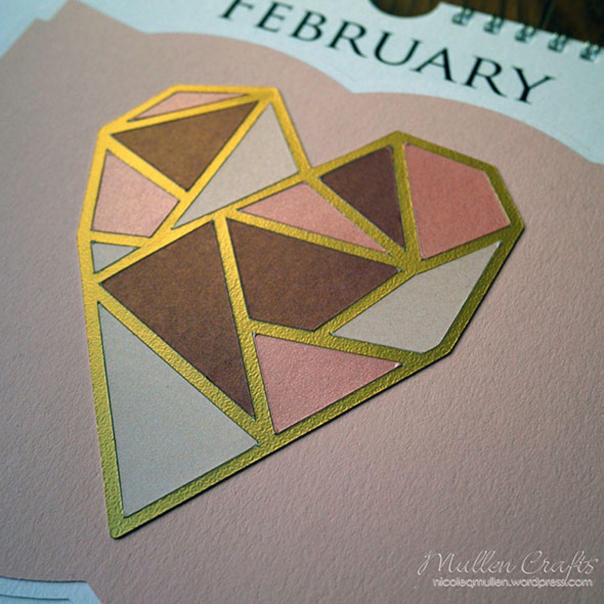 Nicole 2018 Calendar February2