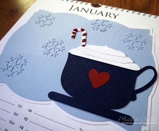 Create a Calendar Fun