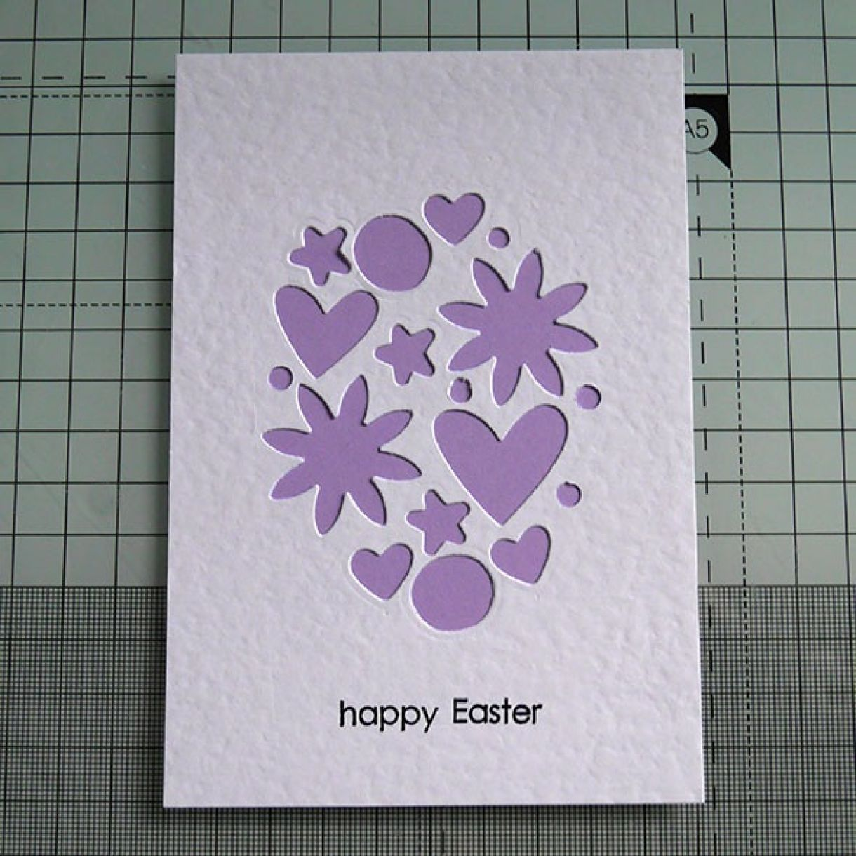 Nicole Easter Egg Mini Die Cuts 5