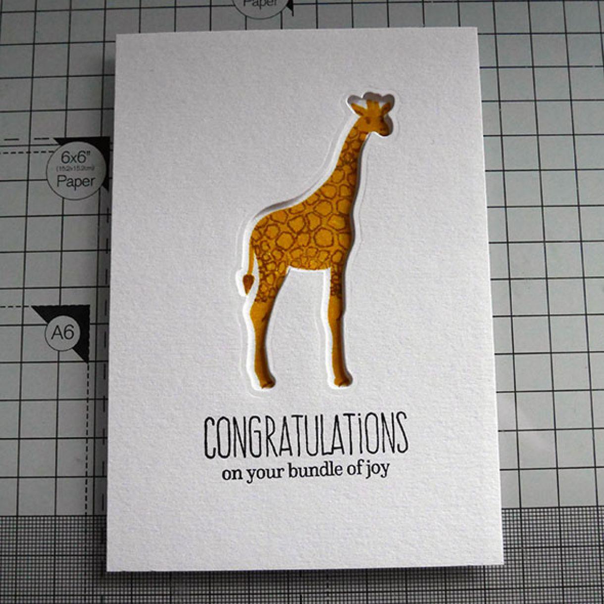 Nicole Giraffe 10