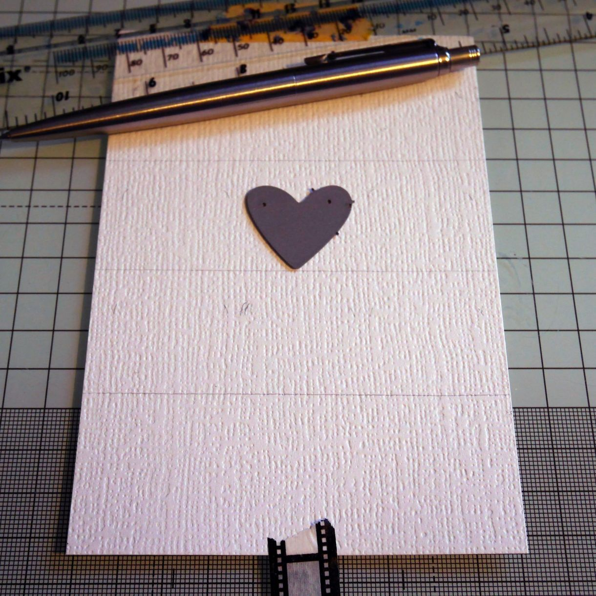 Nicole Grid Of Hearts Card 3