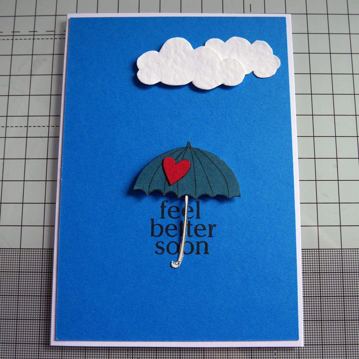 Nicole Umbrella Card 5