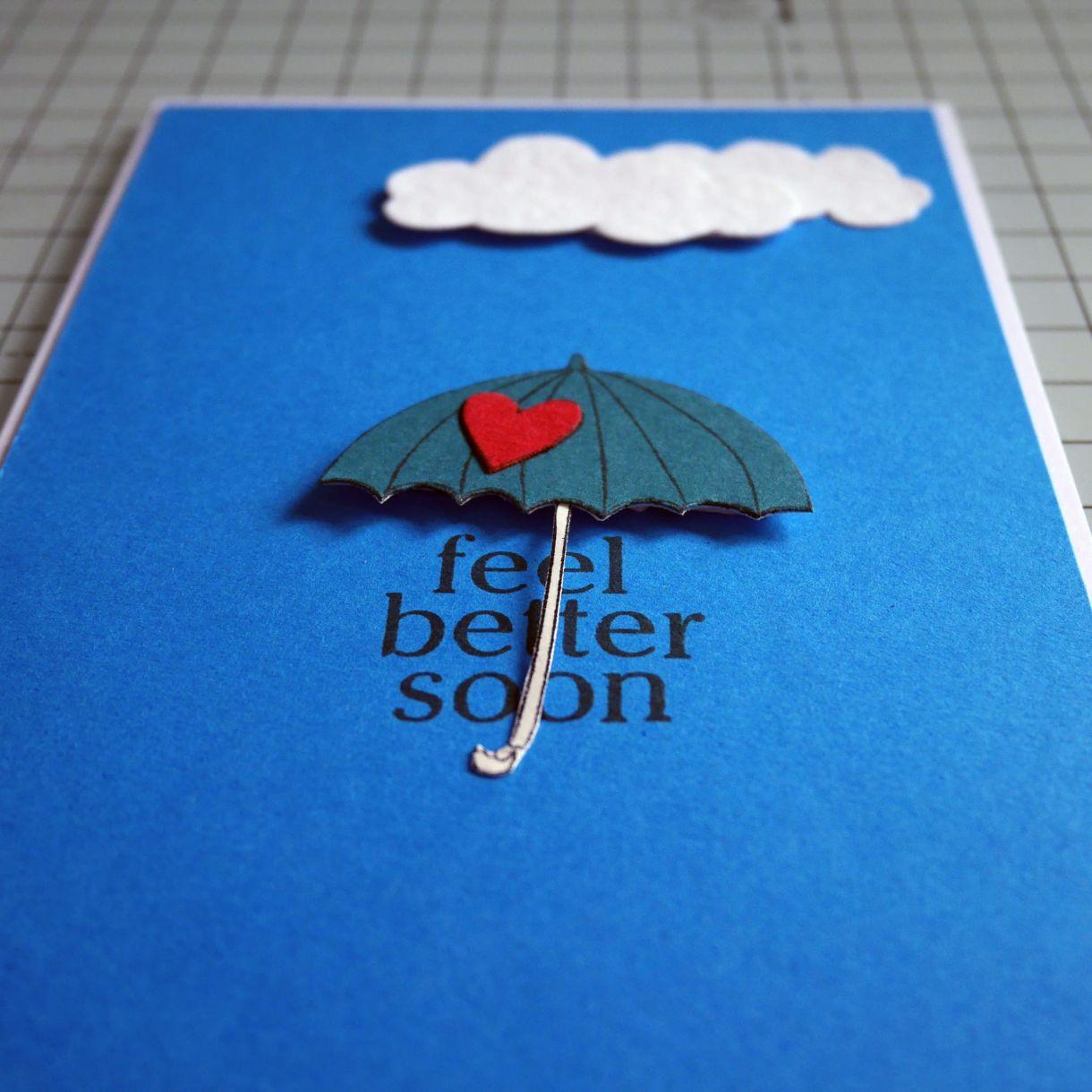 Nicole Umbrella Card 6
