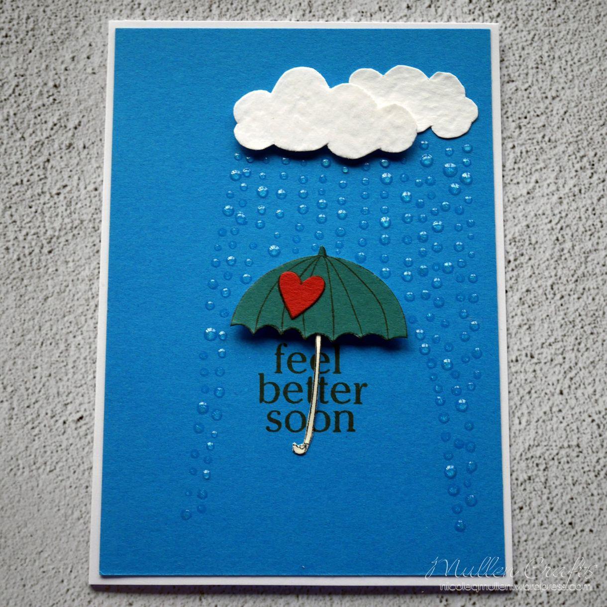 Nicole Umbrella Card 8