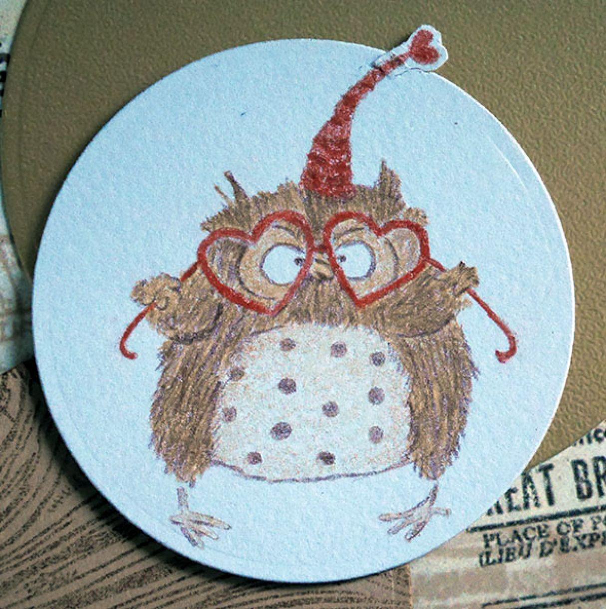 Nicole Owl Sketched 5