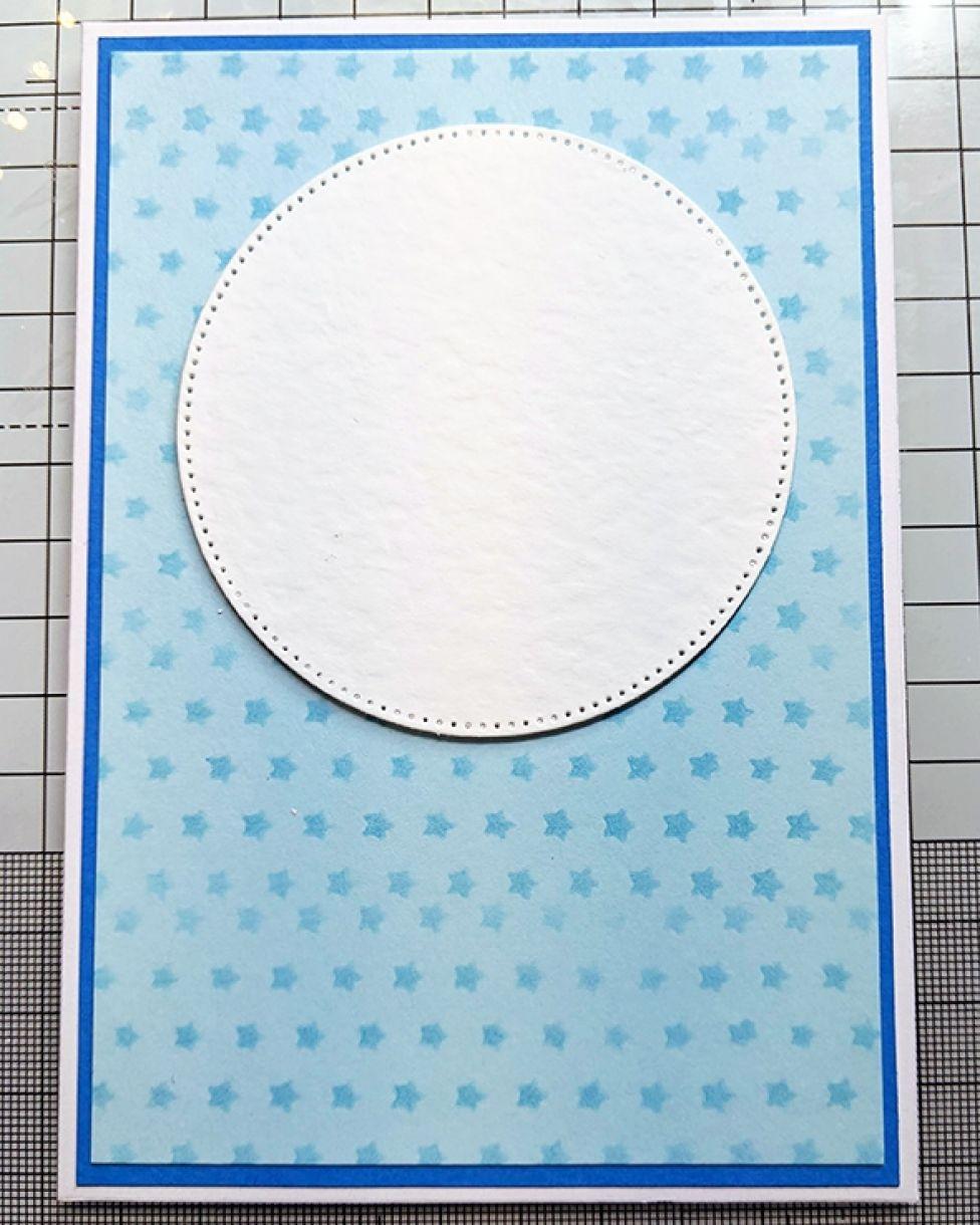 Nm Baby Boy Card Pale Blue 7