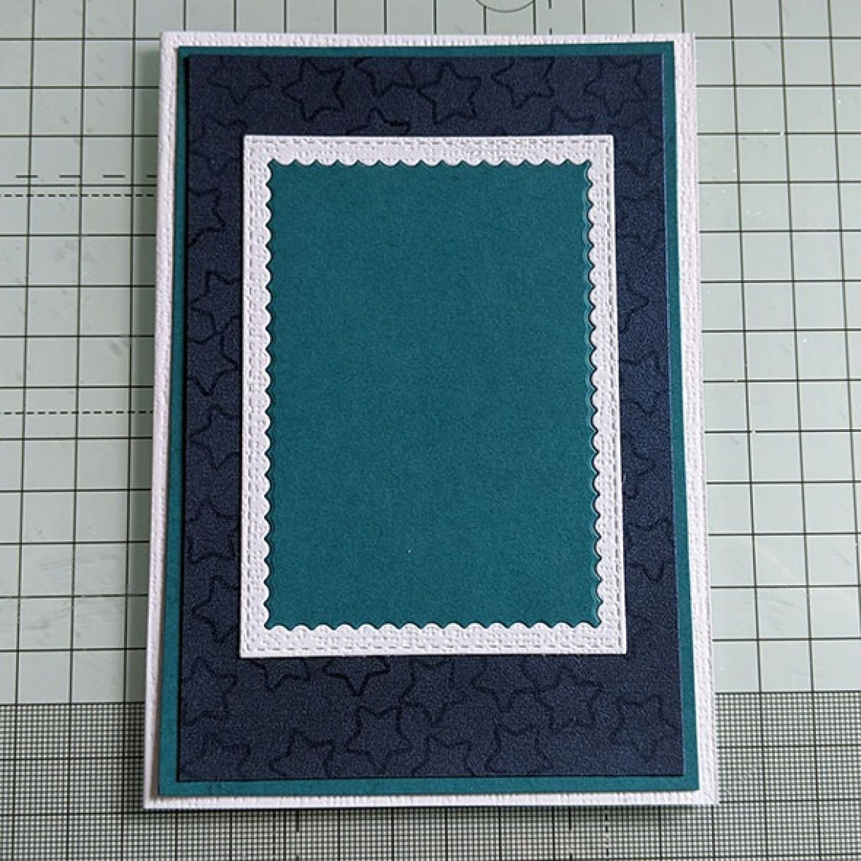Nm Blue And Green 8
