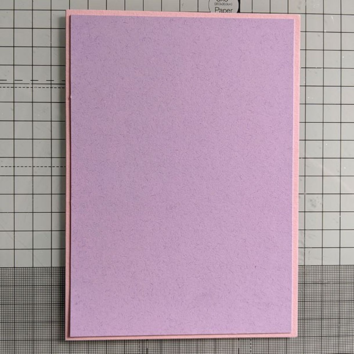 Nm Blue And Pink 2Nd Bday Card 4