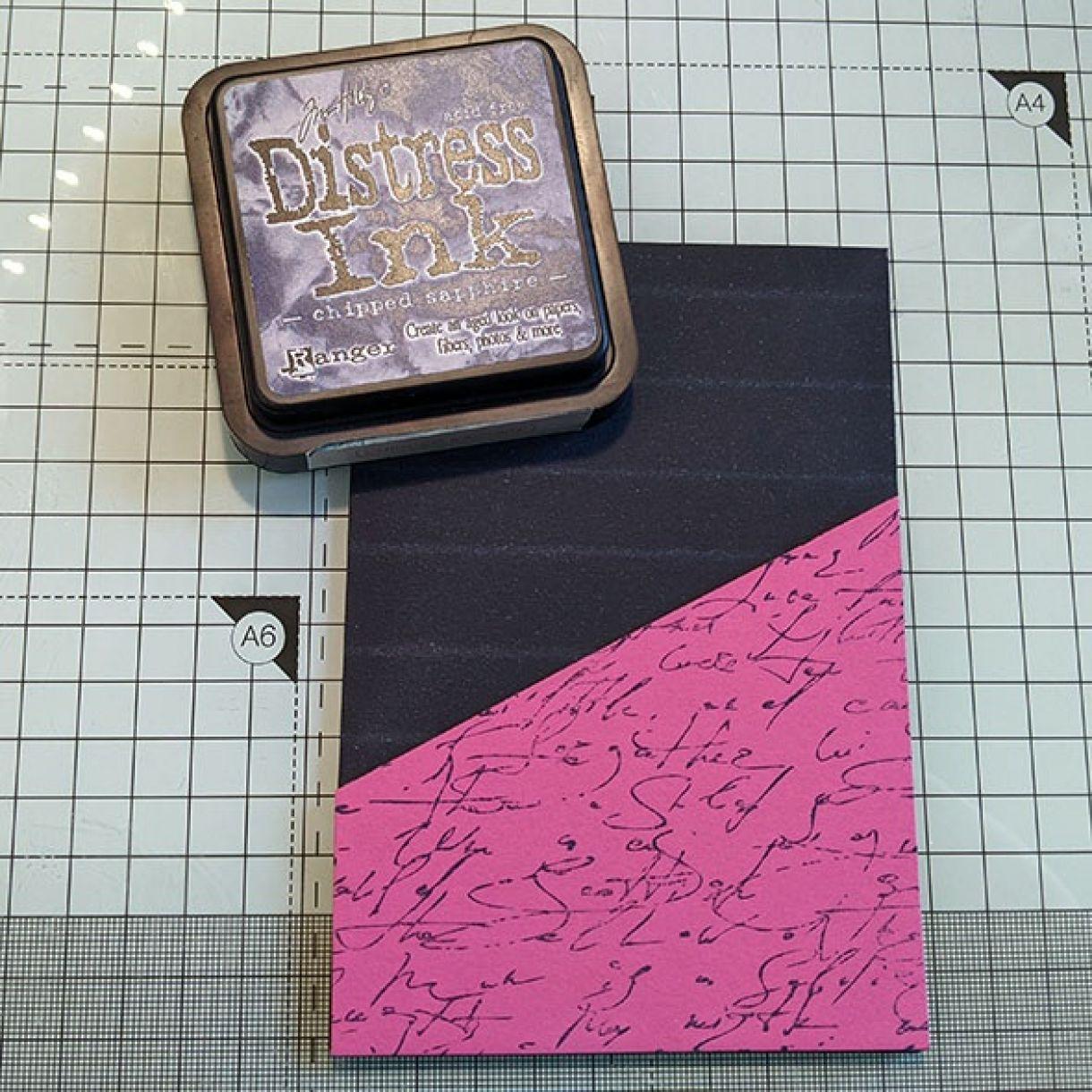 Nm Navy Pink Pinstripe 3