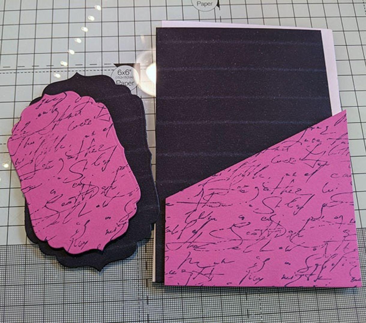 Nm Navy Pink Pinstripe 4
