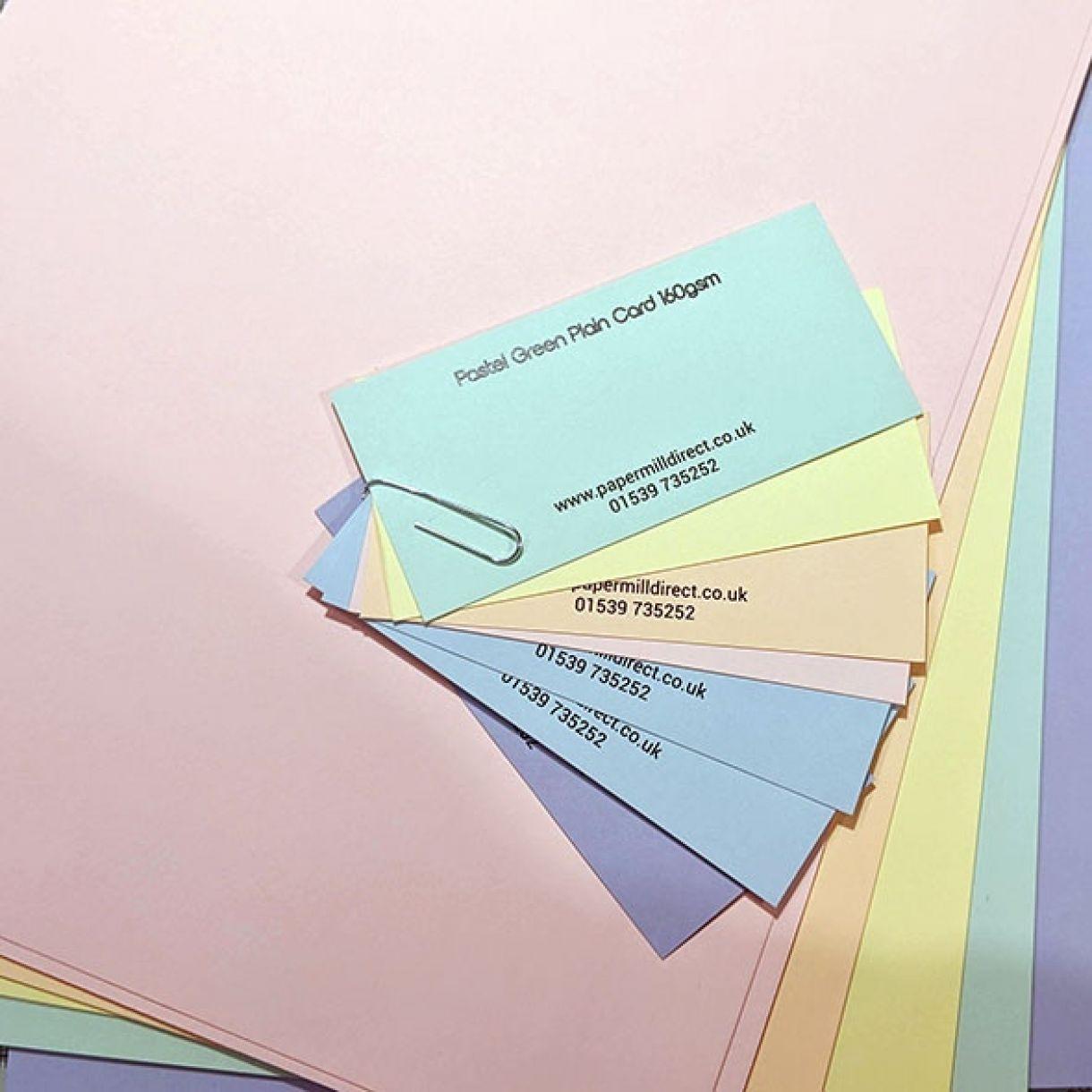 Nm Pastel Card Pack 1