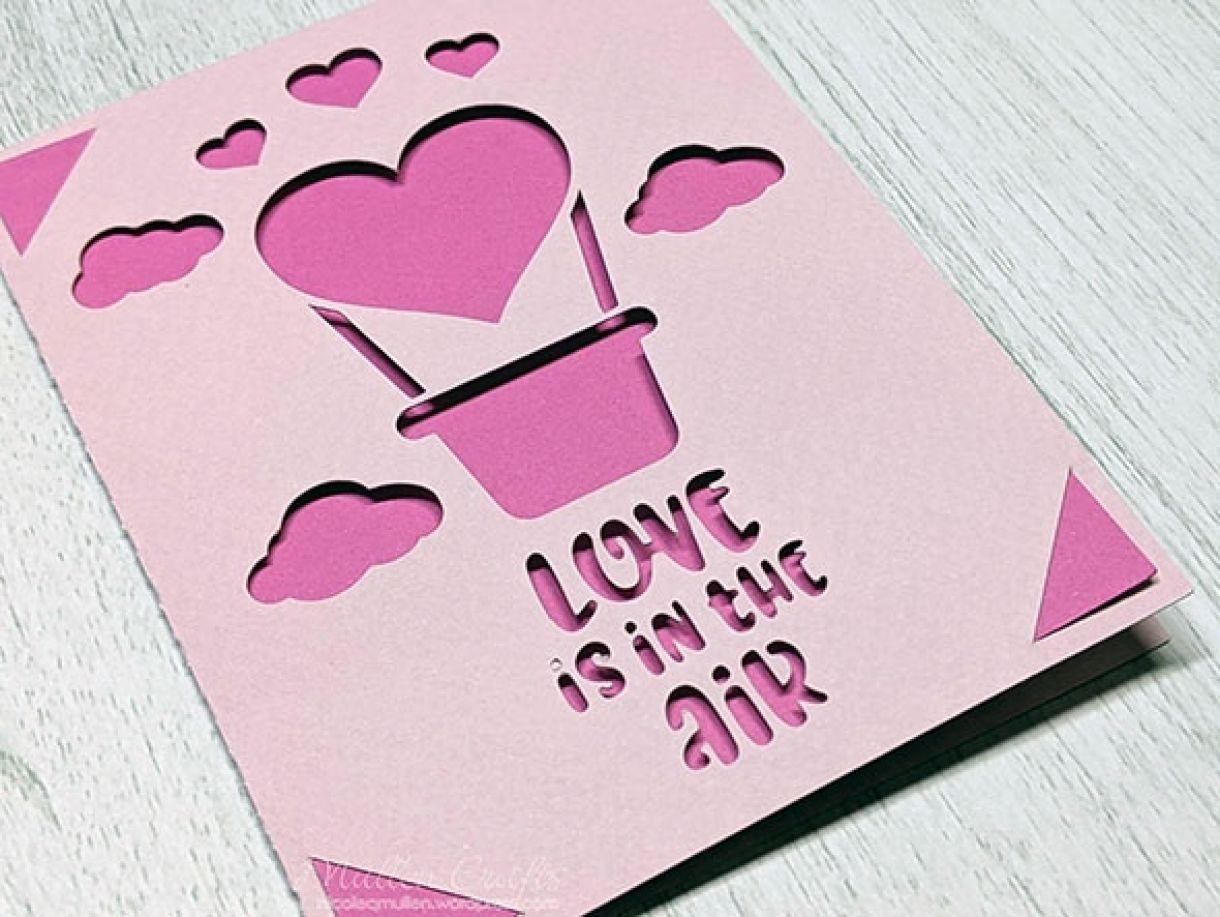 Nm Pink Hot Air Balloon 1