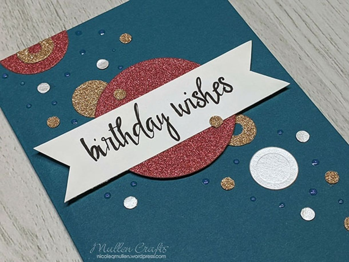 Nm Teal Blue Birthday Wishes 5
