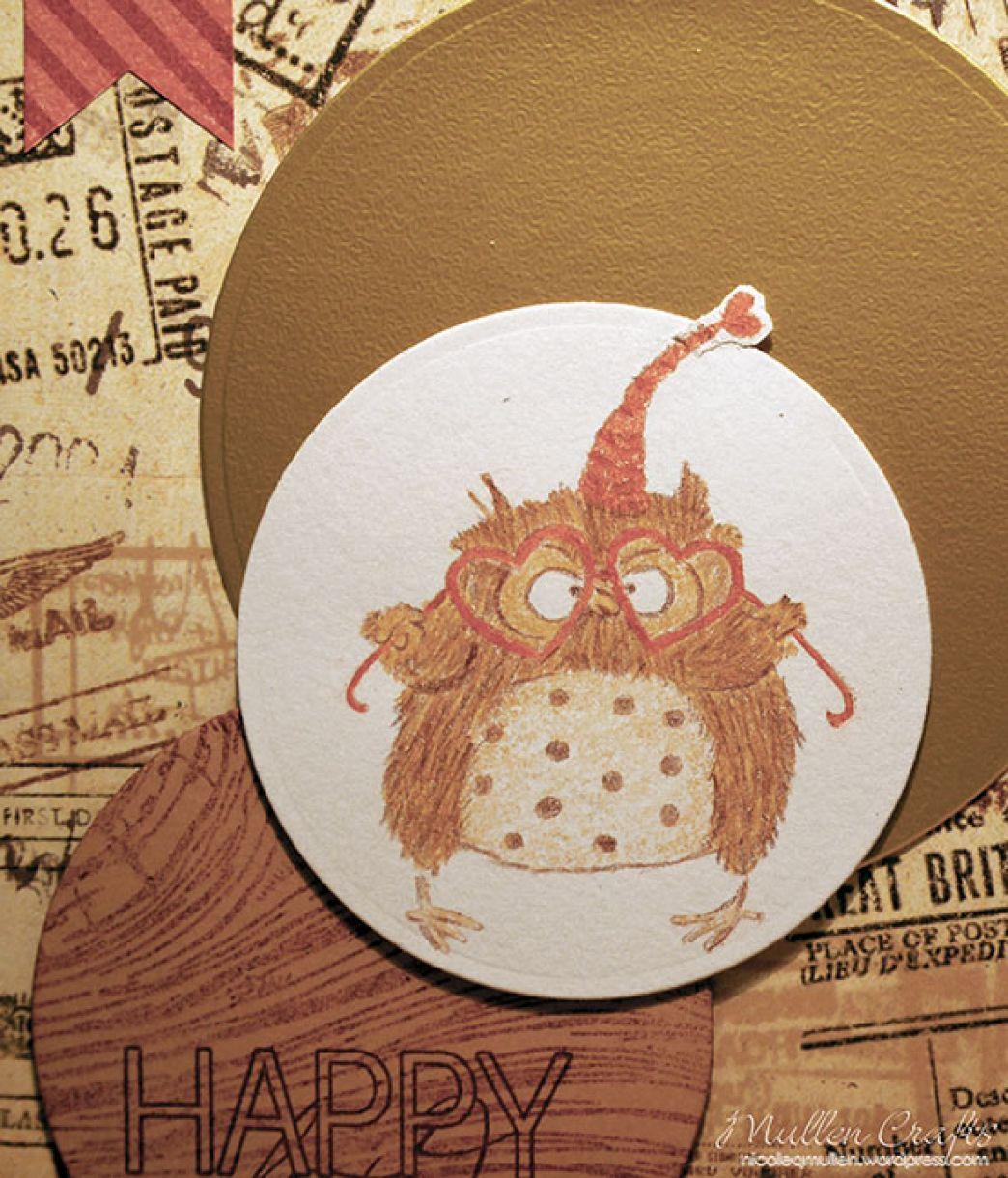 Owl Complete Nicole 2
