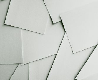 10 Things You Didn't Know About Paper