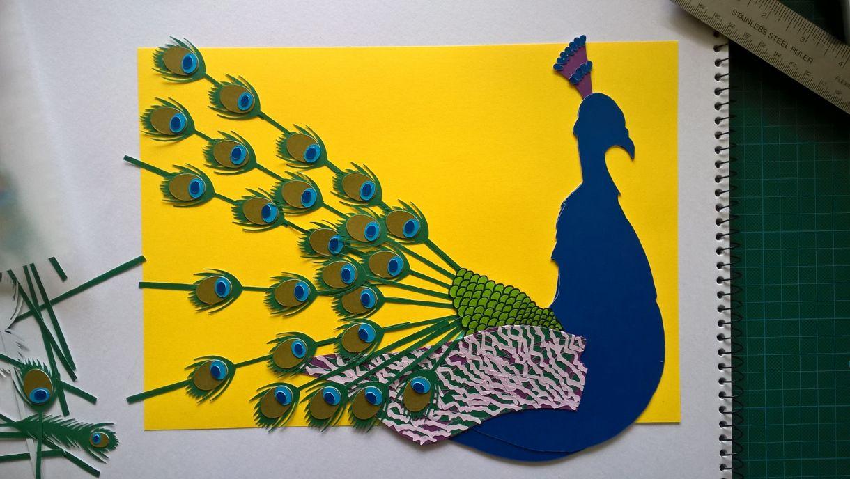 Peacock Iamge 39