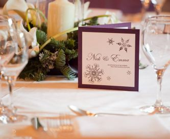 Wedding Stationery Ideas!