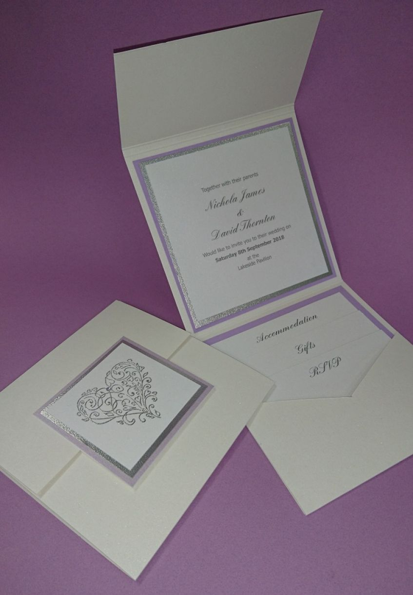 Pocket Wedding Invitation 5 Cropped