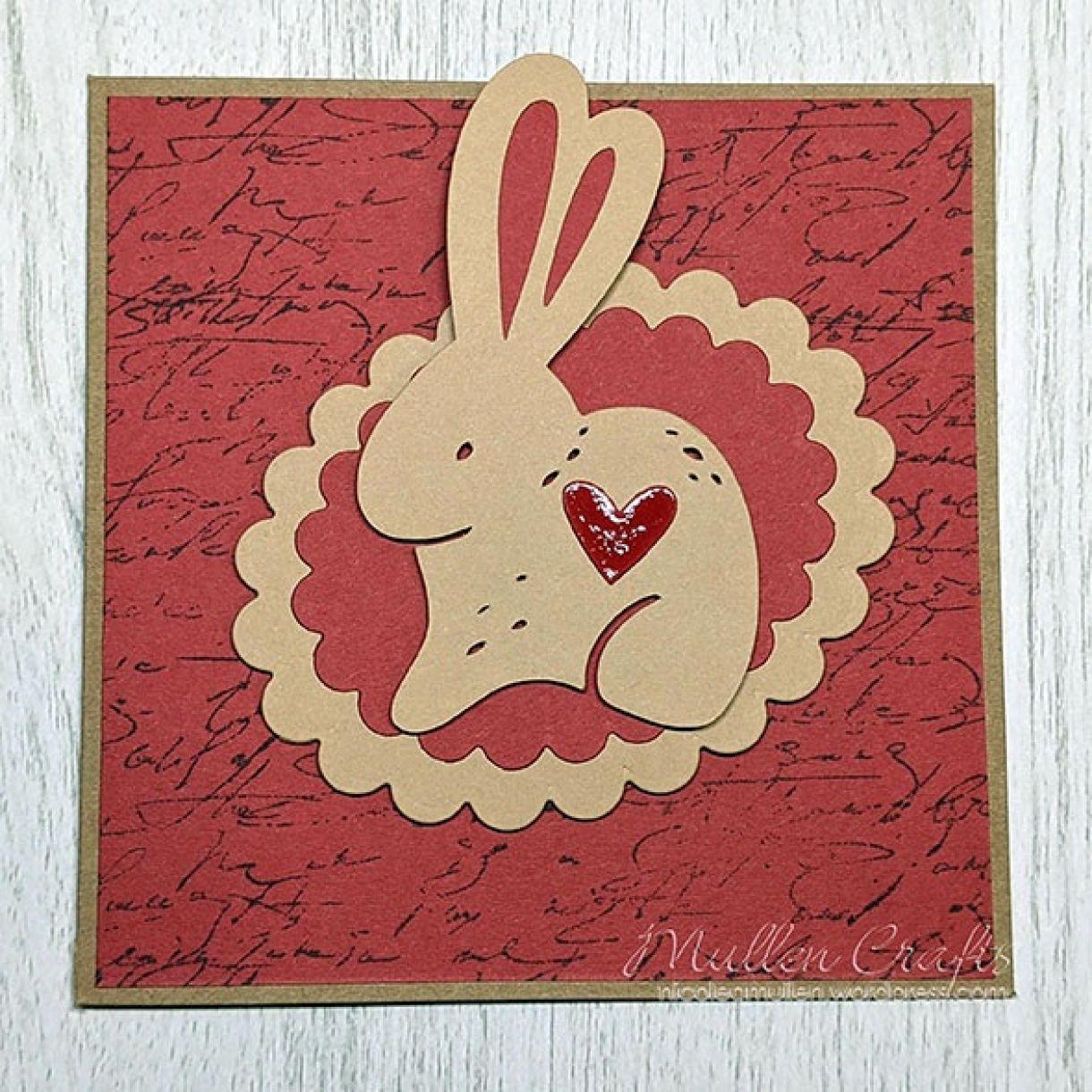 Red Rabbit Nm 1